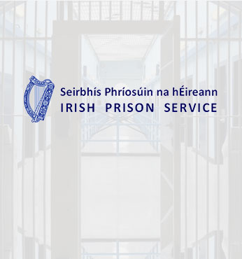 The Irish Prison Service